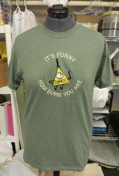 Bill-Chiffre Shirt schwere Stürze von NeitherSparky auf Etsy