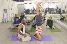 Advanced Yoga Classes for Beginners
