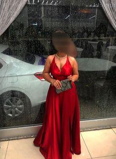 bursa eve gelen escort Formal Dresses, Red, Style, Fashion, Moda, Formal Gowns, Stylus, Fasion, Trendy Fashion