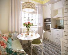Кухня 8,5 кв.м.