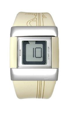 Nike Women's C0027-772 Merge Uplift Vegas Gold Digital Watch Nike. $99.00. Mineral crystal. Quartz movement. Water-resistant to 165 feet (50 M). Stainless-steel case; Gray digital dial dial; Date function