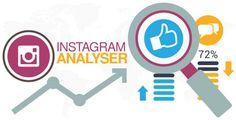 Instagram-Analyser