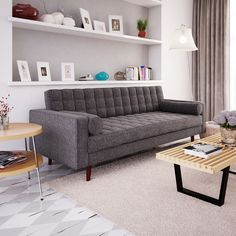 You'll love the Cosgrove Sofa at AllModern - With Great Deals on modern Living  products and Free Shipping on most stuff, even the big stuff.  Under $700!!!