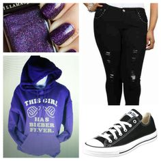 Outfit I'm getting for the Justin Bieber concert :)