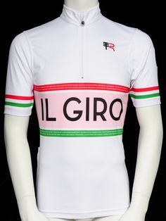 Il Giro - A jersey that celebrates cycling s second oldest Grand Tour a974f5b2c