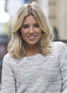 mollie king hair - Google-søk
