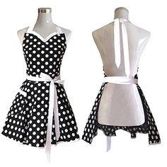 Lovely Sweetheart Black Retro Kitchen Aprons Woman Girl C... https://www.amazon.com/dp/B018EXJ4A6/ref=cm_sw_r_pi_dp_x_9sgLybSFHWBBS