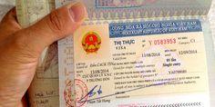 Thủ tục kết hôn với người Đài Loan diễn ra rất nhiều giai đoạn đòi hỏi hồ sơ và phỏng vấn mới được nhận visa nhập cư theo diện kết hôn