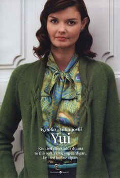The Knitter №55 2013 - 沫羽 - 沫羽编织后花园