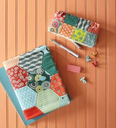 Sew Write by Sherri McConnell in Quilts and More Summer 2014