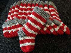 Bestik sokker