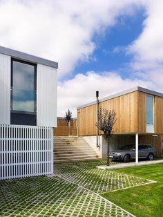 """""""La buena arquitectura no debería ser un lujo. Arquitectura de calidad para todo el mundo"""""""