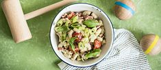 Guacamole, Pesto, Mexican, Ethnic Recipes, Food, Red Peppers, Essen, Meals, Yemek