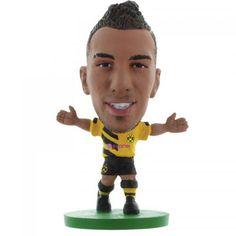 Borussia Dortmund SoccerStarz Aubameyang