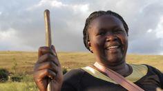 Wspieram.to Poznałem w Afryce ludzi, których musi poznać świat