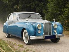 Catawiki Online-Auktionshaus: Jaguar - MK7 - 1953