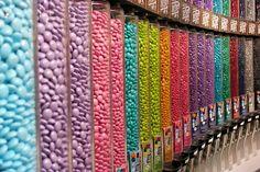 M&M Store, New York