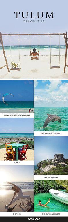 Tulum Travel Tips