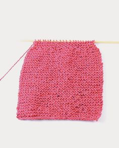 Diy Crochet And Knitting, Knit Crochet, Marie Claire, Textiles, Women, Point Mousse, Montage, Fuzzy Slippers, Loafers & Slip Ons