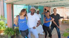Salsa, Son und Rumba Salsa, Havanna, Belle Villa, Santiago De Cuba, Dancing, Havana, Cuba, Dance, Salsa Music