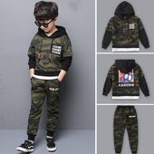 Children Boy Clothes Autumn Kids Set Long Sleeves Tops T-Shirt & Pant Suits Children Boy Clothes Autumn Kids Set Long Sleeves Tops T-Shirt & Pant Suits Overall Kind, Baby Boy Outfits, Kids Outfits, Childrens Shop, Game Development Company, Pantalon Costume, Workout Pants, Kids Boys, Boy Fashion
