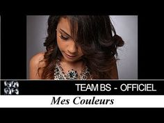 Team BS - Mes Couleurs [Audio] - YouTube