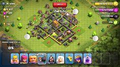 Clash of Clans Trucchi Gemme INFINITE http://www.clashofclanstrucchi.net/