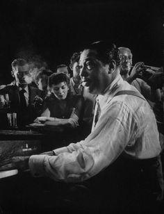 Giants at Play:  Duke Ellington, 1943.