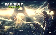 Sledgehammer Gamer colaboró en la creación de Call of Duty Modern Warfare 3