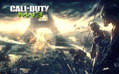 Sledgehammer Gamer colaboró en la creación de Call of Duty Modern Warfare 3