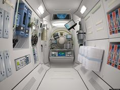 Planets Align for Space Tourism? Allons-y!