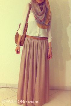 My Hijab-Style @FASHIONcovered www.fashioncovered.de