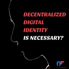 A recent study shows that personally identifiable information is the most targeted data for breaches, comprising 97% of all breaches in 2018. Decentralised Digital Identity has become the necessity of this fast-paced world, where fraud and hacking techniques continue to plague individuals and businesses. #Sovereignidentity #individual #kyc #digitalidentity #businesses #Fintech #Regtech #AlphaFortress Identity, Singing, Study, Digital, Business, Studio, Studying, Store, Personal Identity
