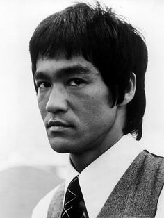 The less effort, the faster and more powerful you will be. Bruce Lee