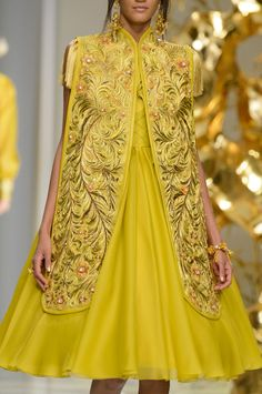 GUO PEI HAUTE COUTURE  SPRING 2016 COLLECTION