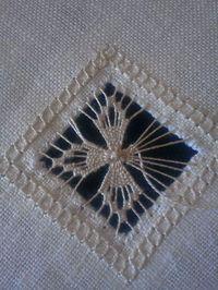 (via Twila Hinzy, Hardanger embroidery) Types Of Embroidery, Learn Embroidery, Hand Embroidery Stitches, Embroidery Techniques, Embroidery Art, Embroidery Patterns, Bordado Popular, Broderie Bargello, Drawn Thread