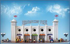 Lego Brighton Pier (edited)