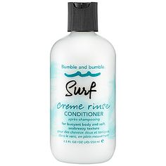 Surf Creme Rinse Conditioner - Bumble and bumble   Sephora