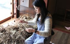 At the Kayotei, a small ryokan in Japan, guests can arrange visits with local artisans, including the six featured here. Japan Tourism, Artisan, Japanese, Watch, Clock, Japanese Language, Bracelet Watch, Craftsman, Clocks