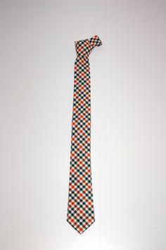 Cuadros Tie by Borku