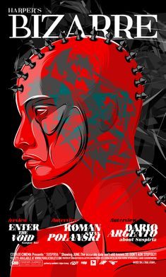 Graphic Design, illustrations, Inspiration, poster, print, vectorMichal Bialogrzywy
