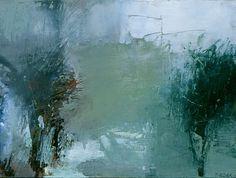 Donald Elder - Landscapes in Oil