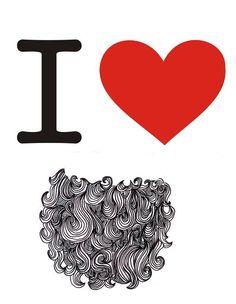 I LOVE BEARDS!!!