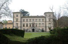 Villa Belvedere Crespina