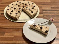 Koffie cheesecake – Judoka Margriet Bergstra Food Blogs, Pie, Pudding, Bread, Desserts, Torte, Cake, Fruit Pie, Custard Pudding
