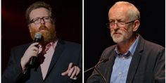 'They're going to go into a leadership election asking their members to, essentially, abandon hope' Frankie Boyle, Jeremy Corbyn, Labour Party, Assessment, Leadership, Business Valuation