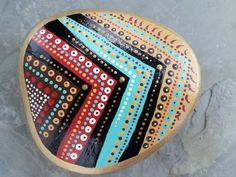 #painted rocks #painted stones by TheLakeshoreStore