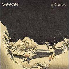 Weezer discovered using Shazam