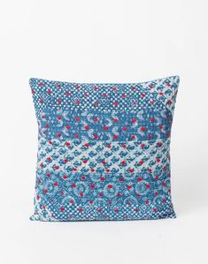 Bolster Covers, Cushion Covers, Dabu Print, Cotton Crafts, Printed Cushions, Home Furnishings, Print Patterns, Delicate, India