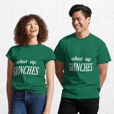 Beach T Shirts, Summer Tshirts, Christen, Tshirt Colors, Funny Shirts, Women's Shirts, Fall Shirts, Female Models, Heather Grey